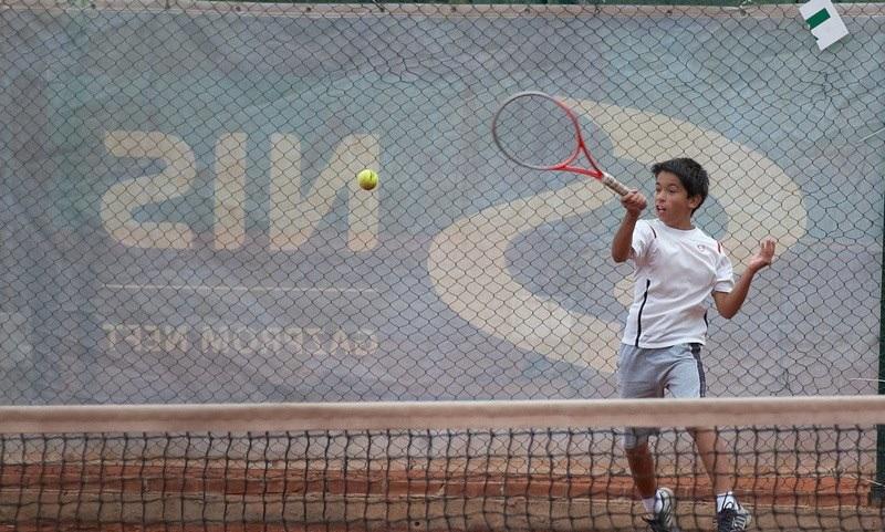 Luka Stefanović – III mesto na Memorijalu Jovana Kukarasa (Tennis Europe)