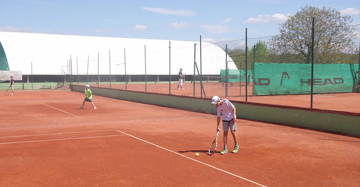 Uspešan takmičarski vikend u Nišu i najava sezone na otvorenom