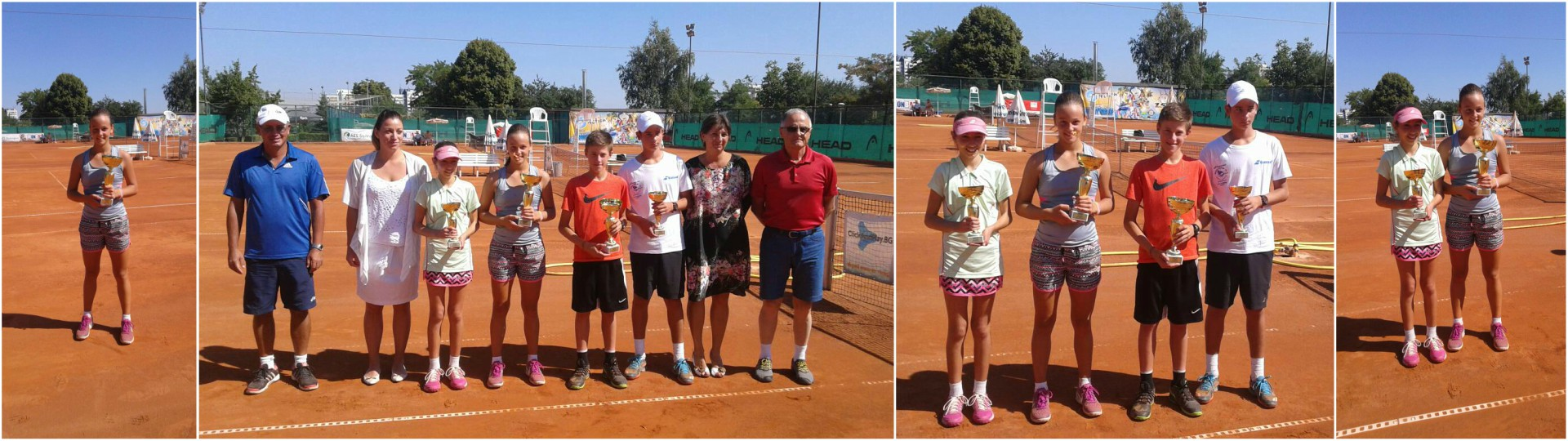 Emi Zdravković trofej i u Sofiji