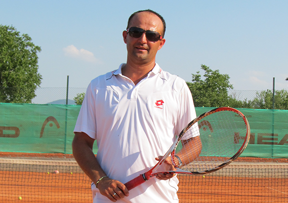Nikola Živković