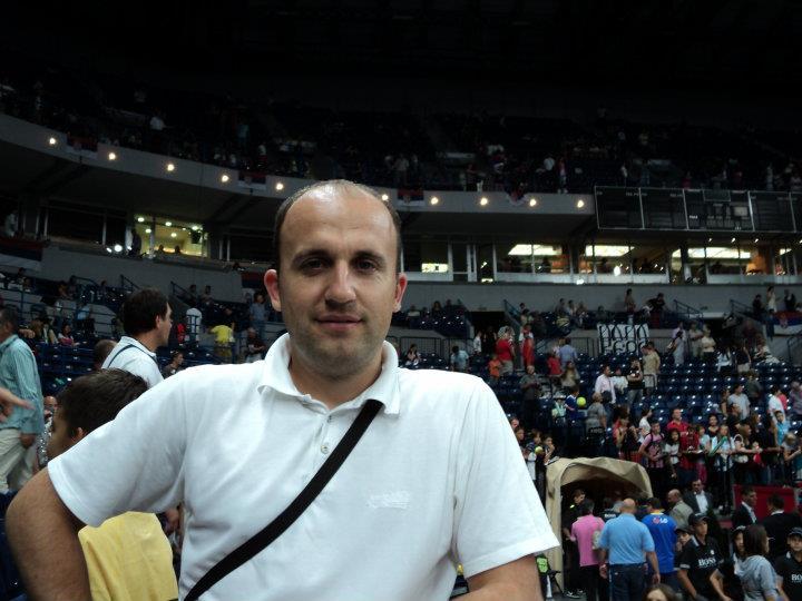 Milan Dinić