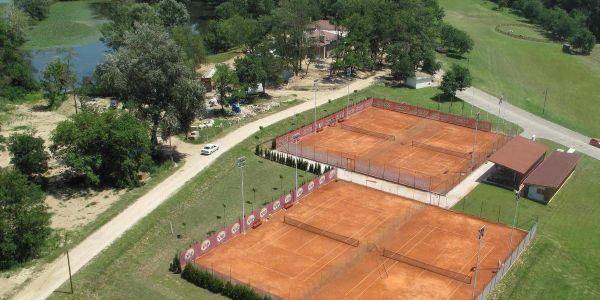 Teniski klubovi u TSIS