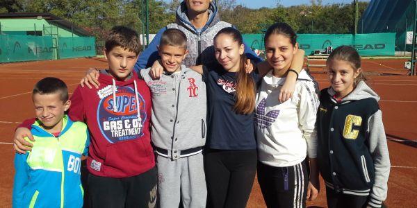 TSIS Liga 2015