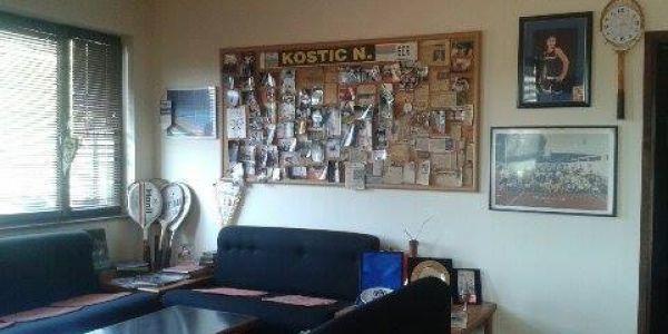 TK Kostic prostorije<br>